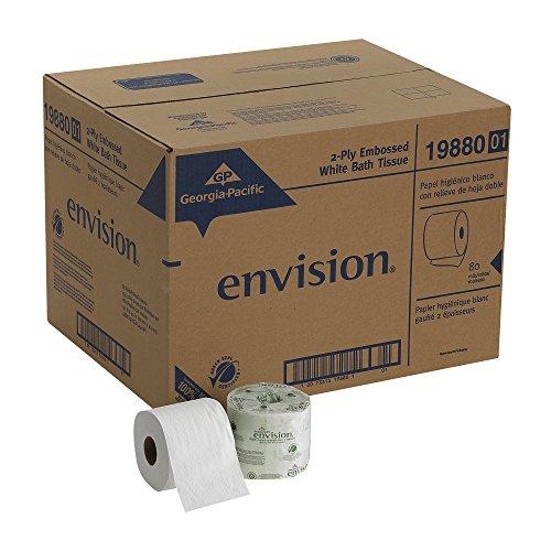 Envision 19880/01 Toilet Paper - case