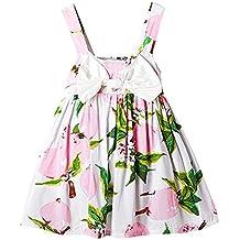 ZAH Newborn Infant Baby Girls Clothes Plaids Checks Romper Jumpsuit Bodysuit Outfits Dress