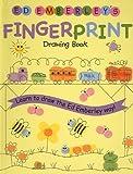 img - for Ed Emberley's Fingerprint Drawing Book by Ed Emberley (2005-06-22) book / textbook / text book