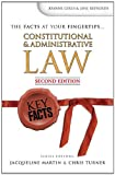 img - for Key Facts: Constitutional and Administrative Law Second Edition book / textbook / text book