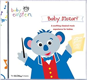 Baby Mozart: Disney: Amazon.es: Música