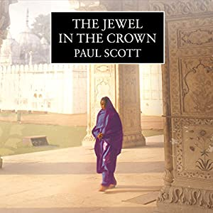 The Jewel in the Crown Audiobook