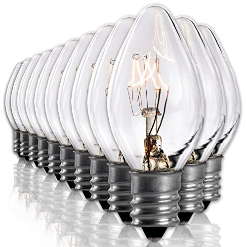 5 watt light bulb type c - 9