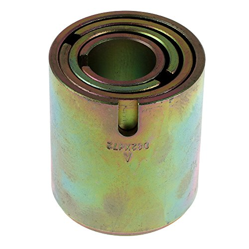 OCPTY Universal Press Pull Sleeve Remove Install Bushes Bearings Tool Replacement Fit LCV HGV Cars by OCPTY (Image #2)