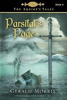 Parsifals Squires Tales Gerald Morris ebook