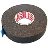 TESA 51026 Autokabel, isolatietape, plakband, geweven tape, 19 mm x 50 m, origineel