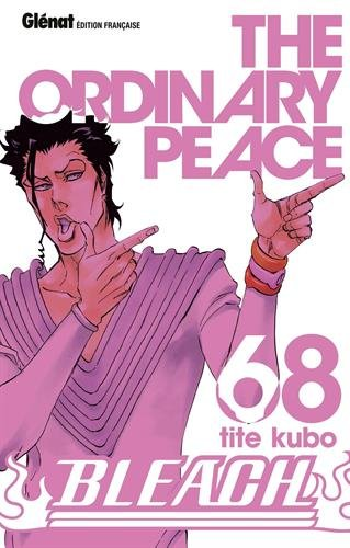 Bleach - Tome 68 (French Edition)