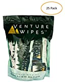 Best Full Body Cleansings - Venture Wipes: On The Go Clean, Individually Wrapped Review