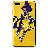 "DSDZ iPhone 7 Plus Case 8 Plus Case 5.5"",Basketball"