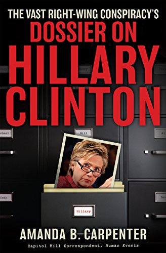 The Vast Right-Wing Conspiracy's Dossier on Hillary - Gift Free Delivery Cards Uk