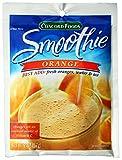 Concord Foods, Smoothie, Orange, 2 Oz Packet (Pack of 4)