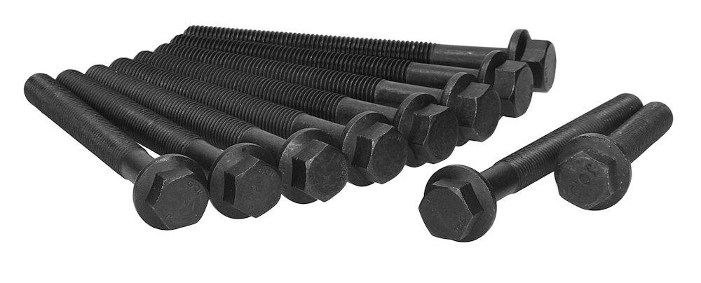 AJUSA 81010100 Zylinderkopfschraubensatz