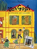 img - for Van Gogh (My Sticker Art Gallery) book / textbook / text book
