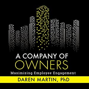 A Company of Owners Audiobook