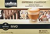 Lavazza Espresso Classico Keurig Rivo Pack, 72 Count