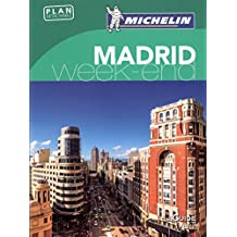 Madrid : Guide Vert Week-end