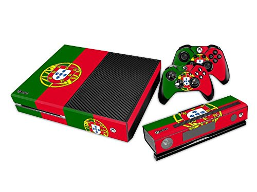 CSBC Skins Xbox One Design Foils Facepla - Portugal Face Shopping Results