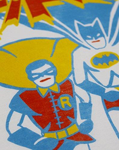 Hommes - Junk Food Clothing - Batman - T-Shirt