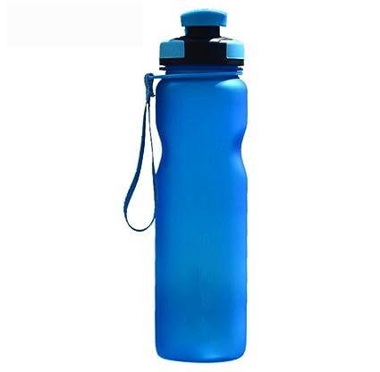 batidora /Juicer Botella de plástico de 1000 ml de capacidad bicicleta de ejercicio al aire