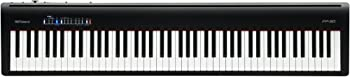 Roland FP-30 88 Keys SuperNATURAL Digital Portable Piano