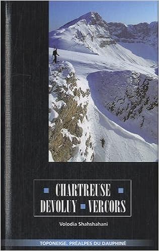 Ebooks gratuits télécharger pdf italiano Chartreuse-Devoluy-Vercors en français PDF iBook PDB