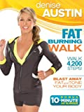 DENISE AUSTIN: FAT BURNING WALK