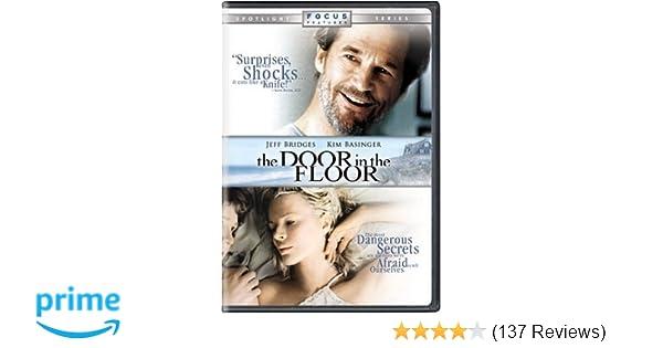 Amazon com: The Door in the Floor: Jeff Bridges, Kim