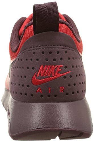 Max Burgundy university Top Air Black Rot Low NIKE Tavas Red Herren Deep x8HqqwF