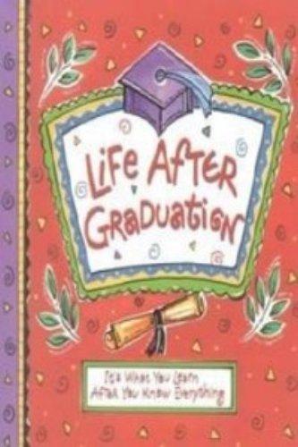 Read Online Life After Graduation pdf epub