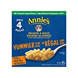 Annie's Homegrown Annie's Homegrown Macaroni & Cheese Classic Mild Cheddar, 680 Grams