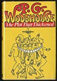 The Plot That Thickened, P. G. Wodehouse, 0671215728