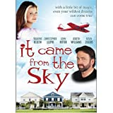 It Came from the Sky by Yasmine Bleeth