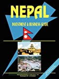 Nepal Investment and Business Guide, Usa Ibp, 0739787284