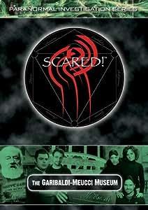 SCARED! The Garibaldi-Meucci Museum