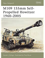 M109 155mm Self-Propelled Howitzer 1960–2005