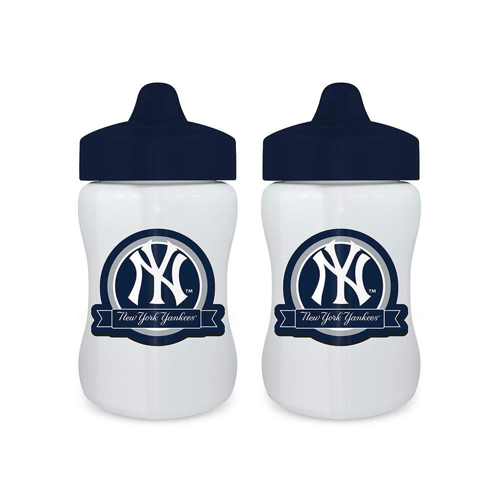 大人気の MLBニューヨークヤンキースSippy Pack Cup 2 - 2 Cup Pack B077QM1SK3, 安土町:0336a92e --- a0267596.xsph.ru