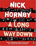 img - for A Long Way Down book / textbook / text book