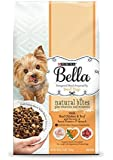 Bella Purina Pampered Meals Inspired by Small Dogs -With Real Chicken & Beef Accents Of Sweet Potatoes & Spinach (3 LB Bag)