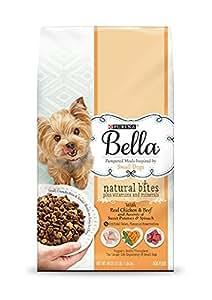 Image result for Purina Bella Dog Food 3lb