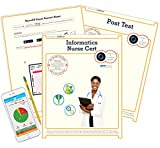 Informatics Nurse Certification Exam, Test Prep, Study Guide