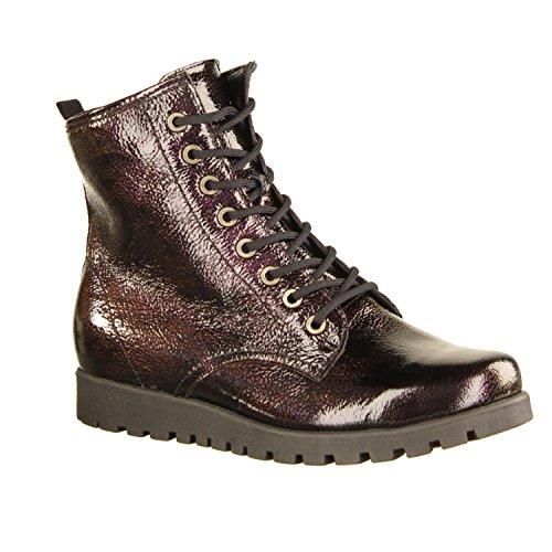 Rost con Cordones 057 Mujeres Rojo Zapatos Rost 549818 Rost 181 qZ4zA45wx