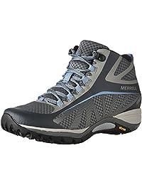 Merrell Women's Siren Edge Mid Wtpf Hiking Shoes