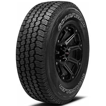 Amazon Com Goodyear Wrangler Armortrac Radial Tire 225 75r15