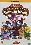 gummy bears show - Disney's Adventures Of The Gummi Bears