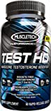 MuscleTech Test HD, 90ct, Testosterone Booster