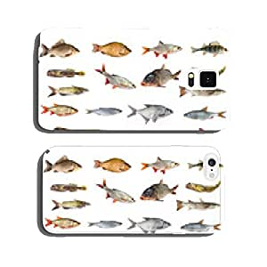 species of river fish cell phone cover case iPhone6 Plus