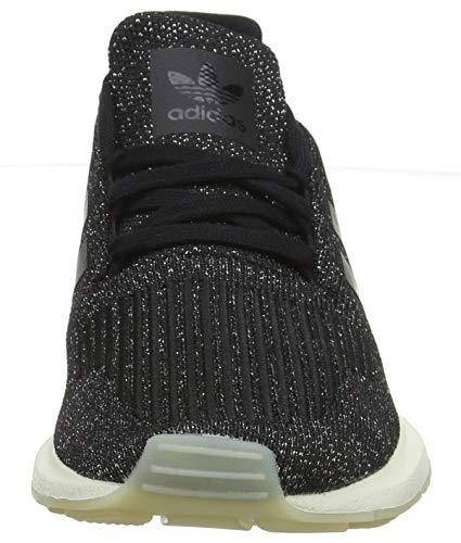 Core off White Run White Gymnastique De core core W Femme Adidas Noir Chaussures Black Swift Black qcTC1C