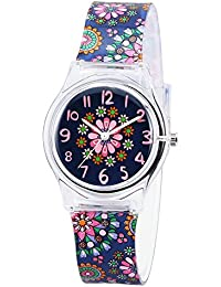Kids Children Girls Women Teen Watch Time Teacher Watch...