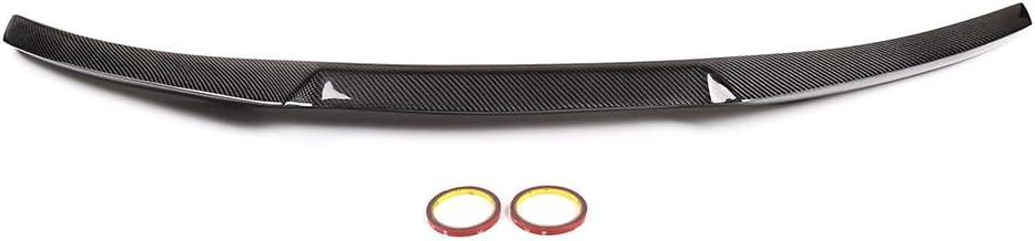 Aler/ón trasero de fibra de carbono para coche de la serie F30 F35 3 de DIYUCAR
