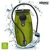 Source Hydration Bladder WXP - 2 Liter (70oz) Water